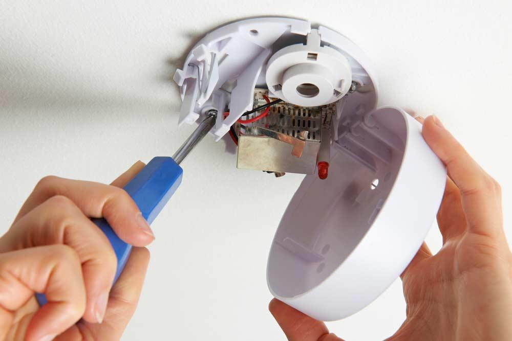 Fire & Gas Detectors