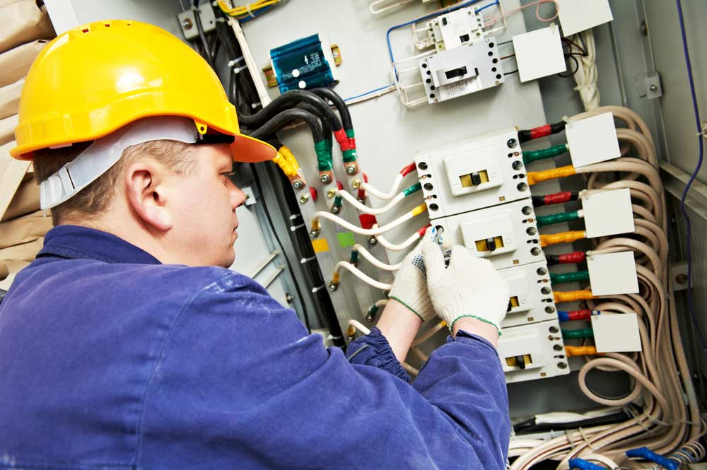 Electrical Troubleshooting Repair Services